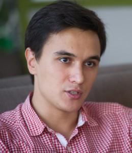 Жуковский Владислав Сергеевич - Управляющий активами «Риком» и «Ancyr Investments», финансовый консультант