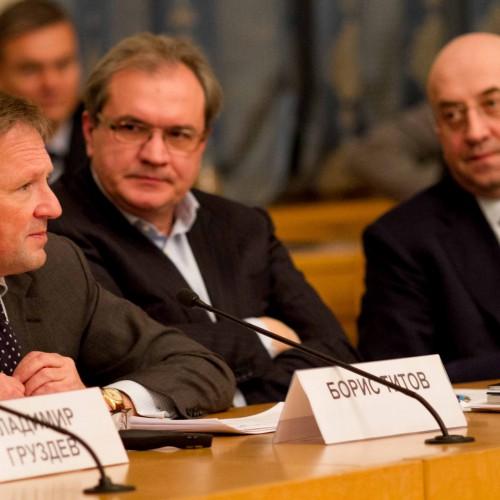 России нужна политика гарантированного экономического роста