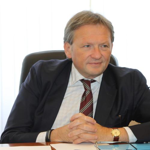 Борис Титов призвал «Единую Россию» принять программу перевода экономики на новые рельсы