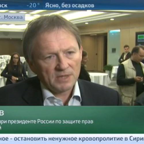 Борис Титов: бизнес знает, как вывести экономику из кризиса