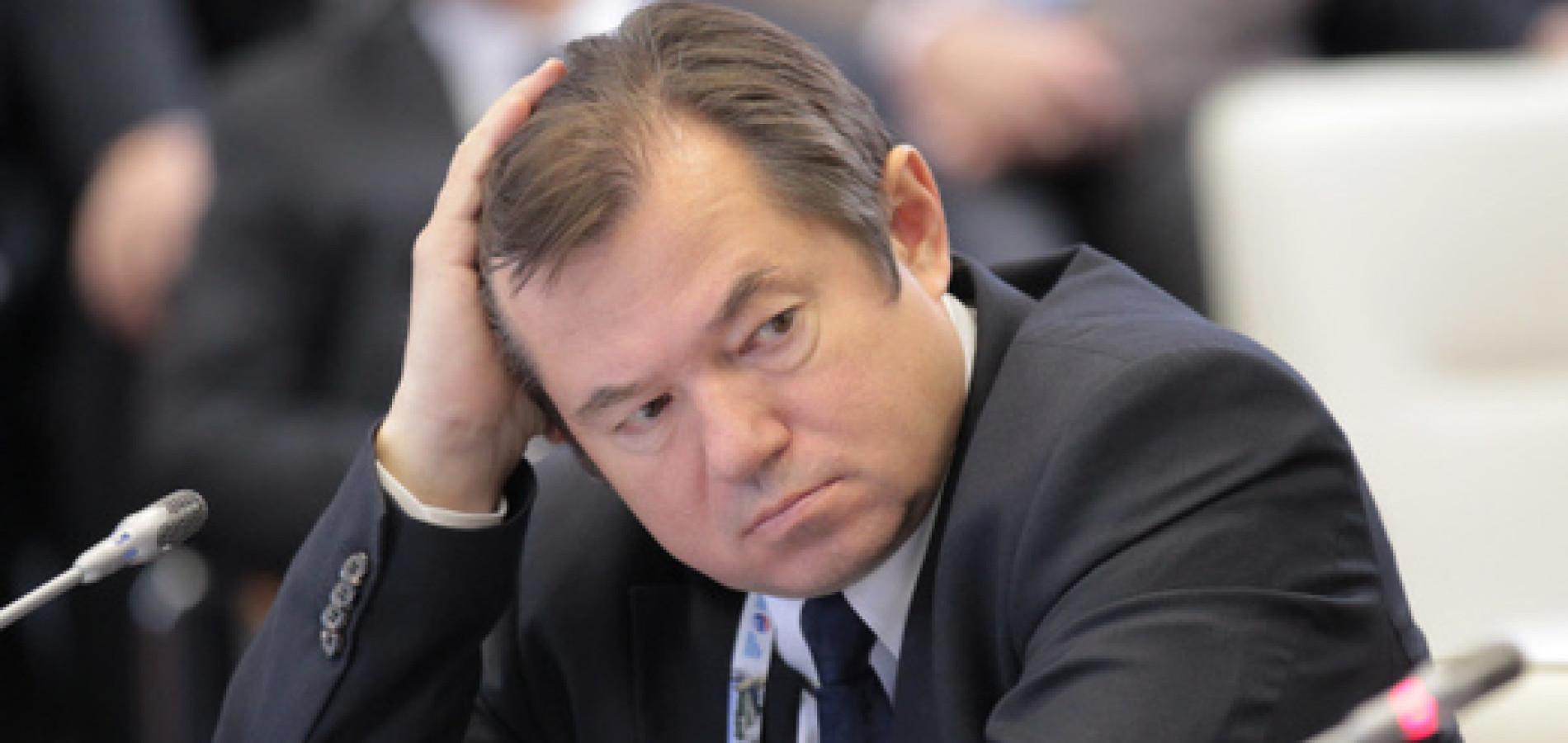 Сергей Глазьев на РСН: Без стабильного рубля фундамент экономики РФ превратится в песок