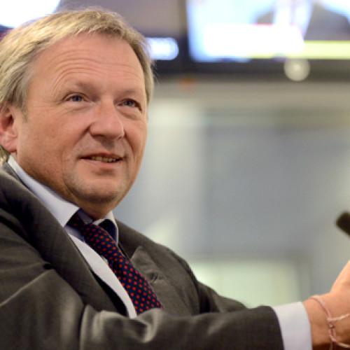 Правительство заинтересовалось «Экономикой роста» Столыпинского клуба