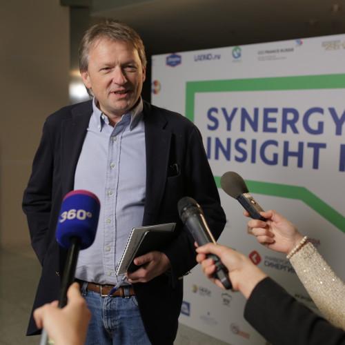 Борис Титов: кризис толкает бизнес вернуться в политику, как в 90-е