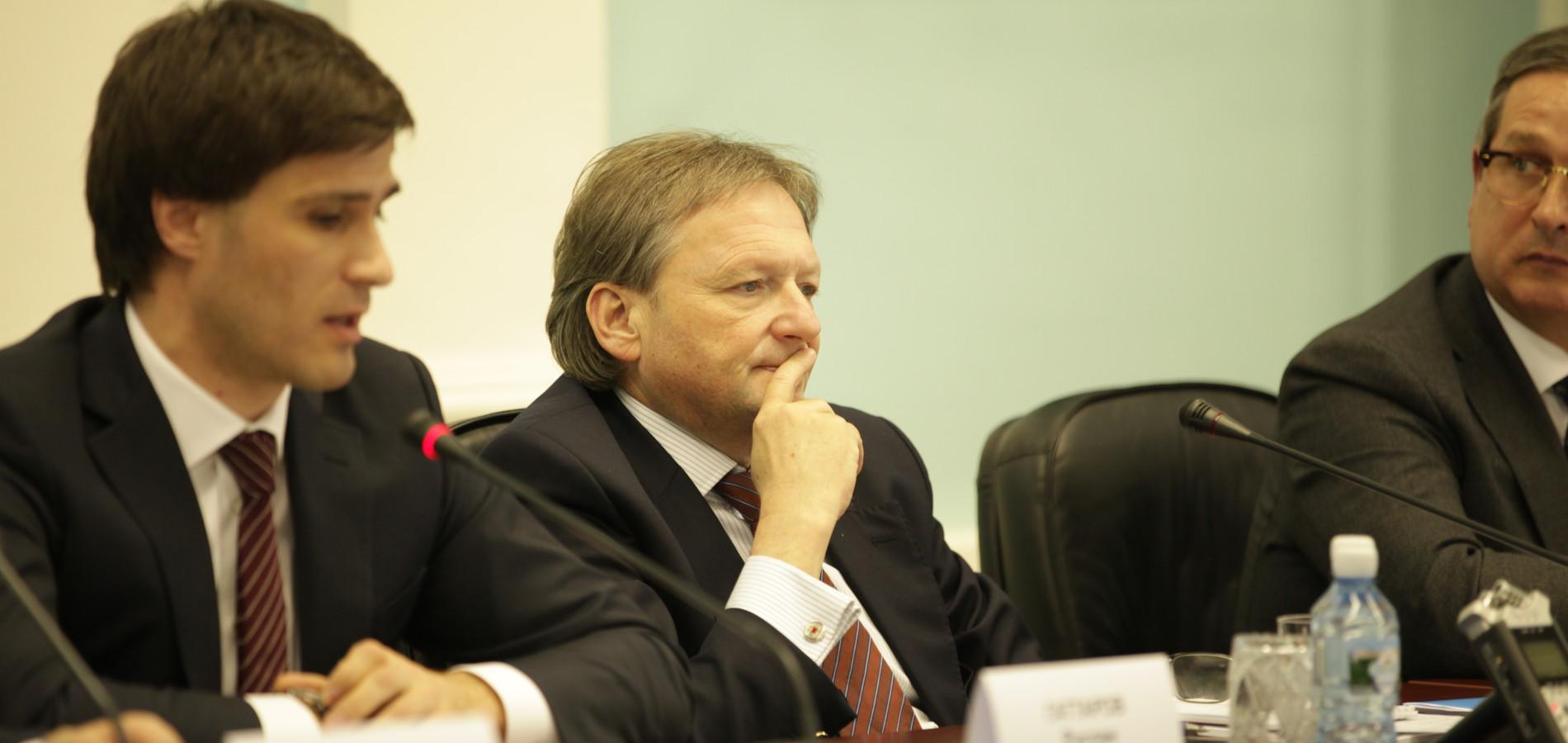 Борис Титов посетил Челябинск: регион обладает огромным потенциалом для развития малого и среднего бизнеса.