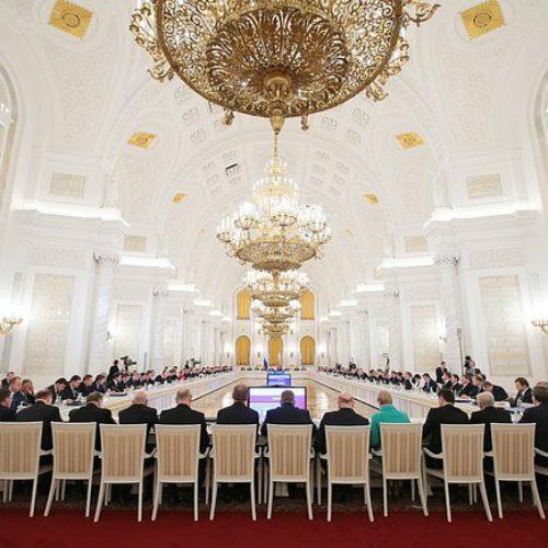 Путину посоветовали, как вернуть экономику к росту