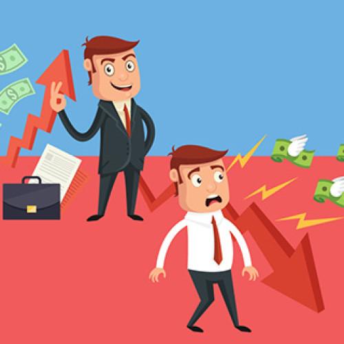 Бес денег: надо ли ограничивать зарплаты ради выхода из кризиса