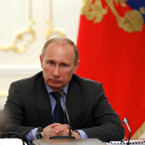 Путину на экономическом совете предложили запустить «печатный станок»