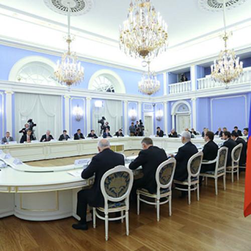 Президентский совет попробует найти рецепт роста экономики на 4%