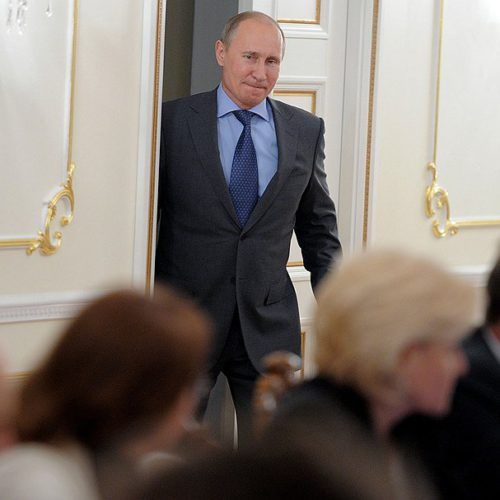 Заглянуть за горизонт: что предложили Путину на экономическом совете