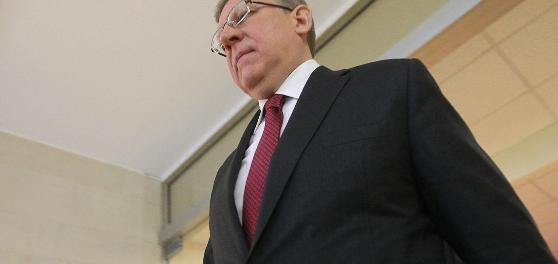 Путину предстоит выбрать модель роста экономики