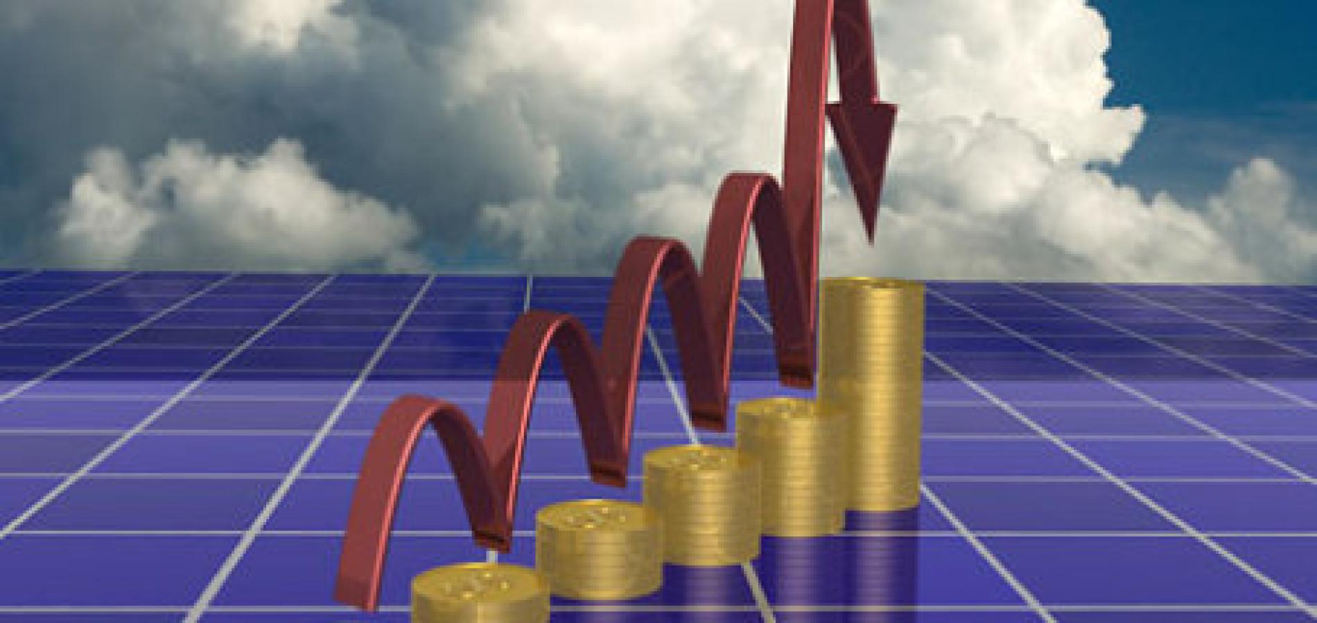 Как обеспечить рост ВВП. Намечается дискуссия старой и новой школы
