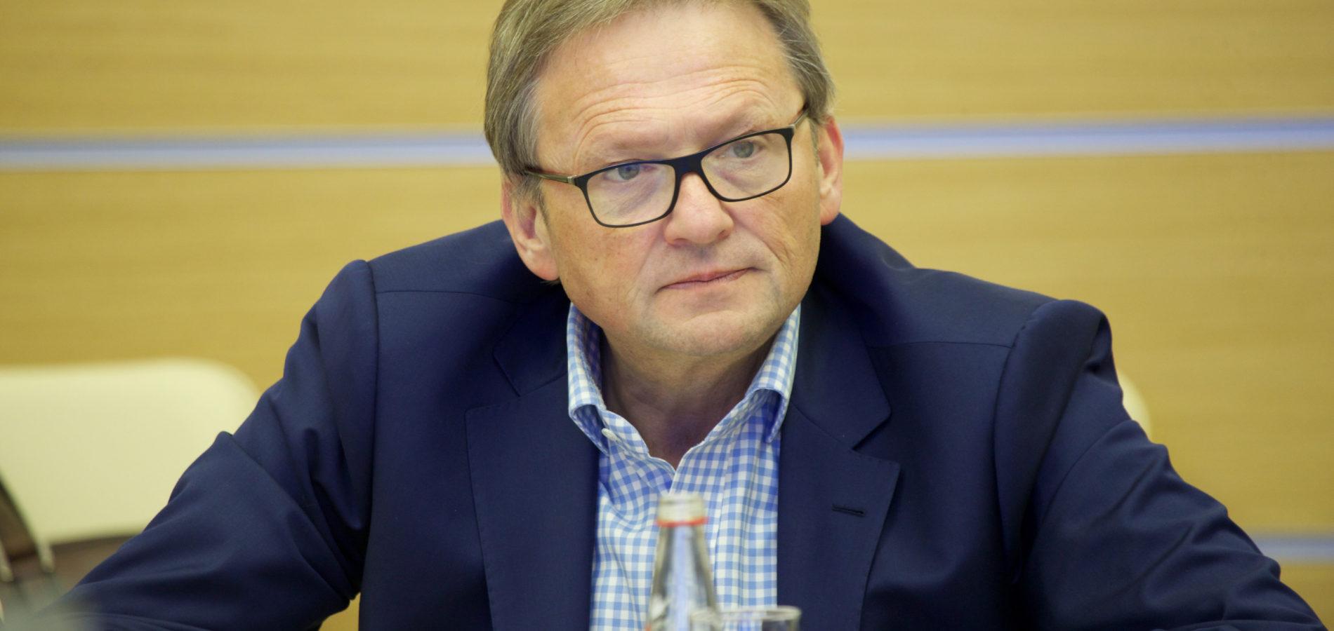 Бизнес-омбудсмен покажет Кремлю программу вывода России в мировые лидеры