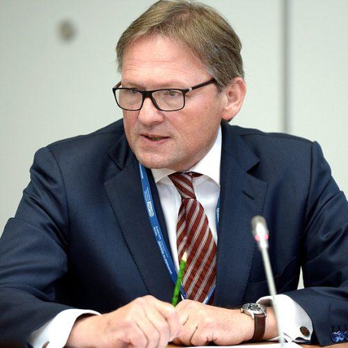 Борис Титов: если уж бизнес идет в политику, значит все совсем не хорошо