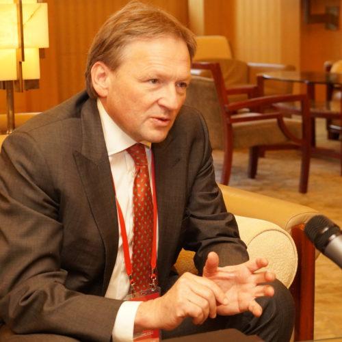Титов: «России нужны не потрясения, а эволюция»