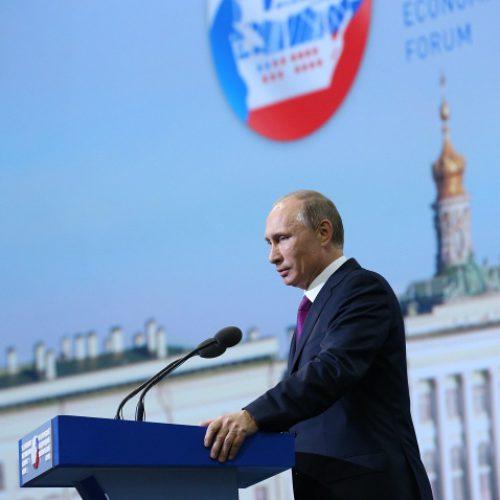 Владимир Путин настаивает на персональной ответственности силовиков за незаконное разрушение бизнеса