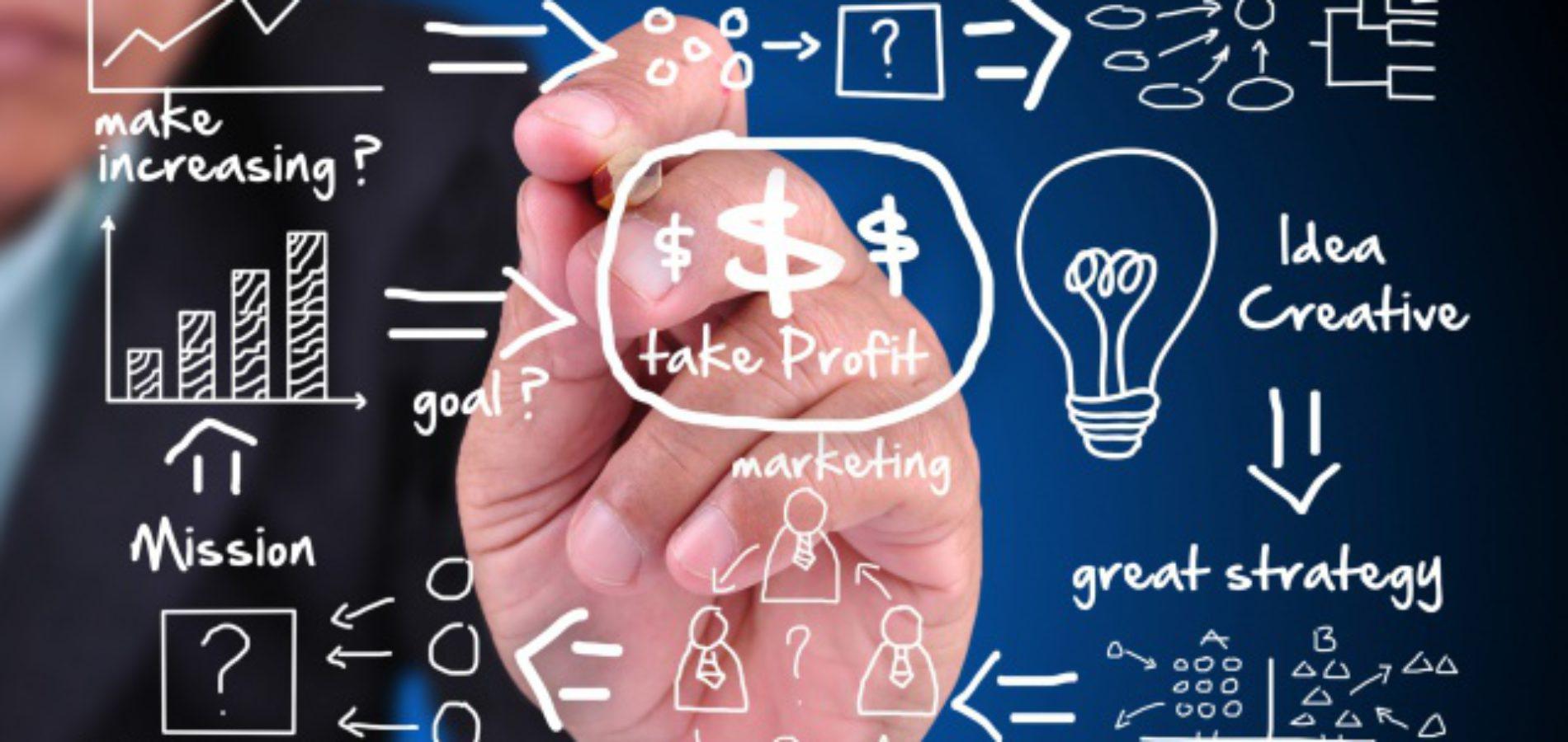Конкуренция стратегий — на пользу экономике