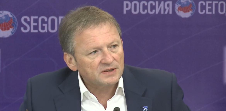 Борис Титов: Мы ставим цель создать широкую коалицию роста
