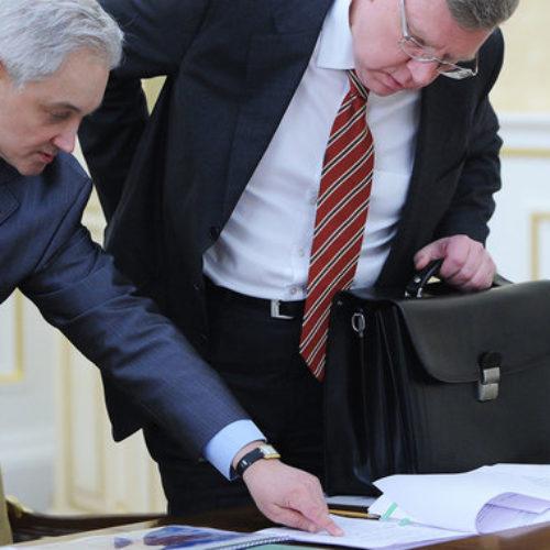 Путин поручил разработать альтернативу концепции Алексея Кудрина