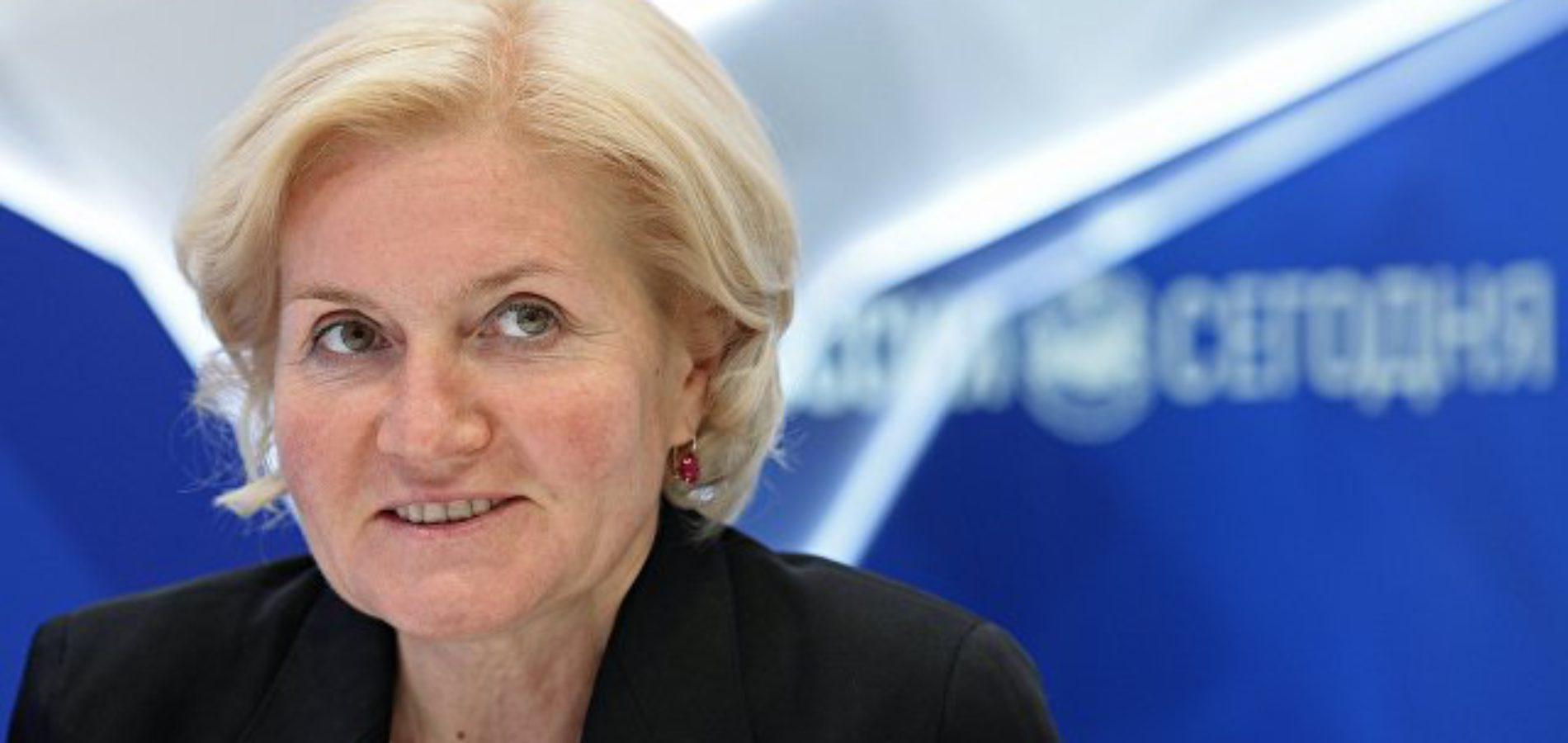Соцблок кабмина поможет Столыпинскому клубу в разработке Стратегии роста