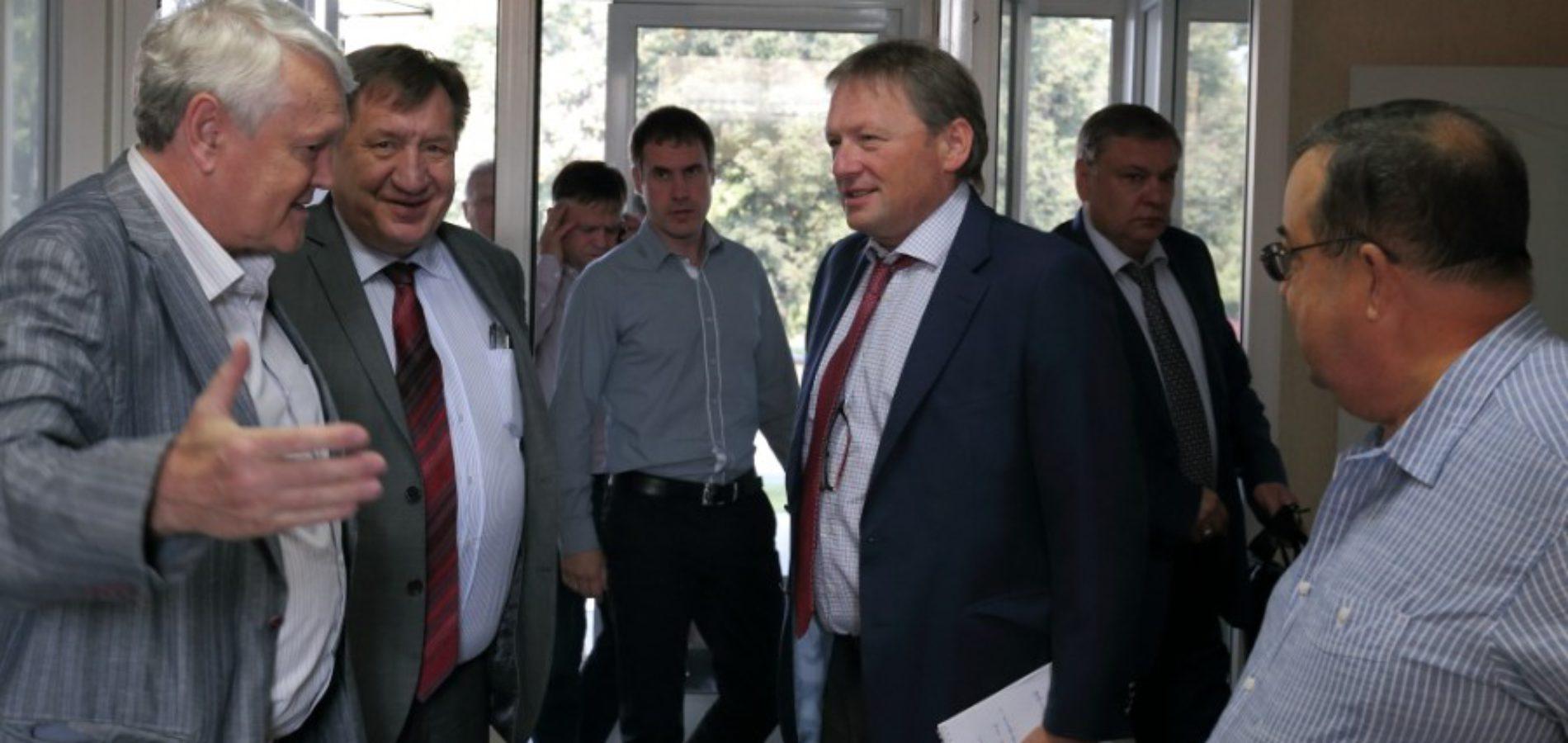 Борис Титов: Весь последний год для бизнеса – как один «черный август»!