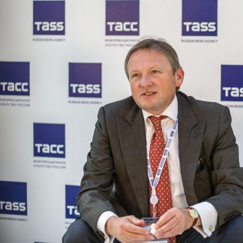 Борис Титов: у Приморья есть уникальные точки роста, которых нет в других регионах России