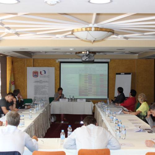 В Калининграде представили Барометр предпринимательских настроений за июль 2016 года