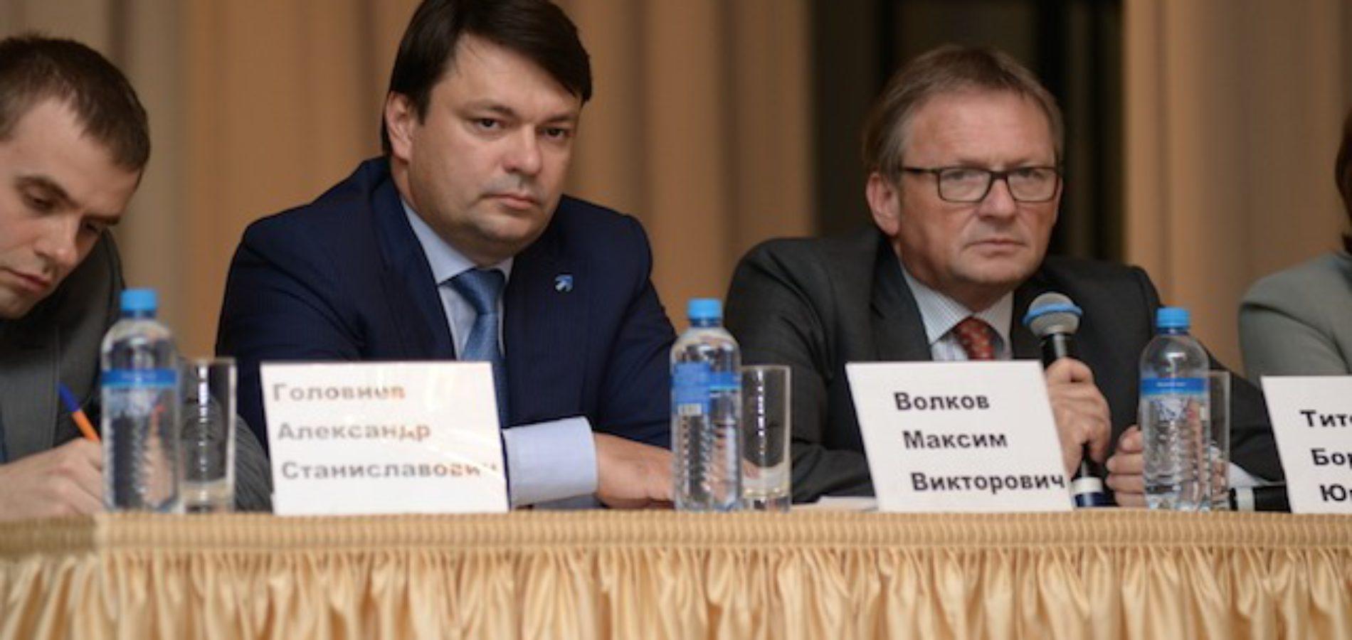 Борис Титов: «НДФЛ надо платить по месту жительства»