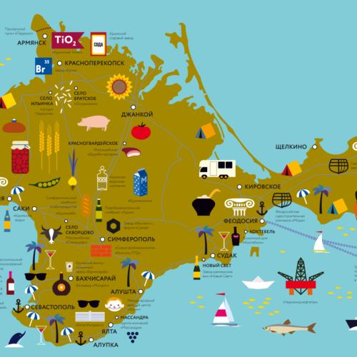 Титов: Крым может стать полигоном налоговых новаций