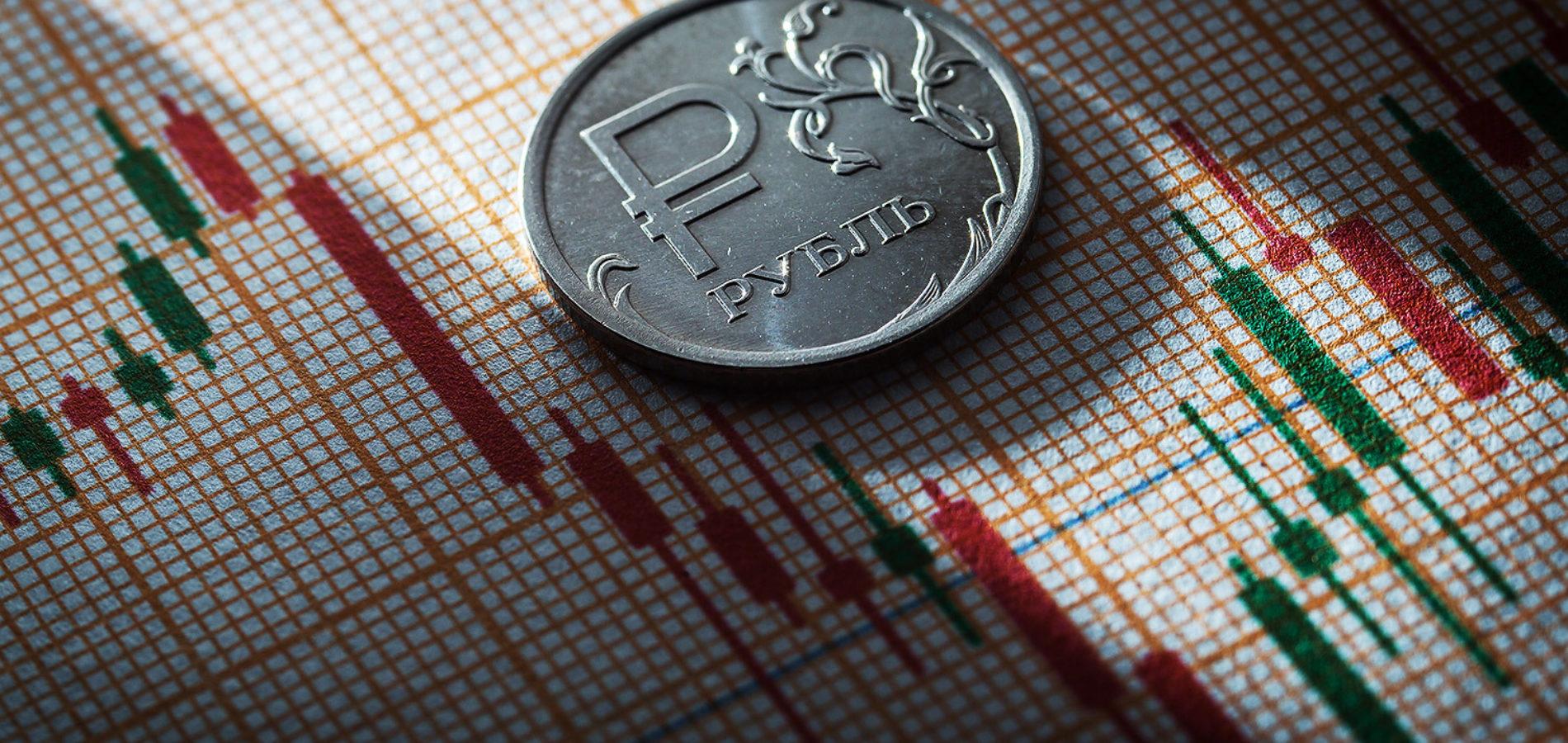 ВЭБ: экономике не на что опереться