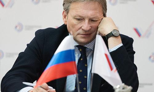 Титов назвал кредитную амнистию популизмом
