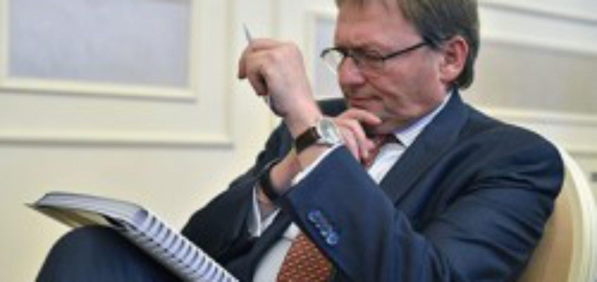 Борис Титов: субподряды Универсиады должны остаться в Красноярском крае