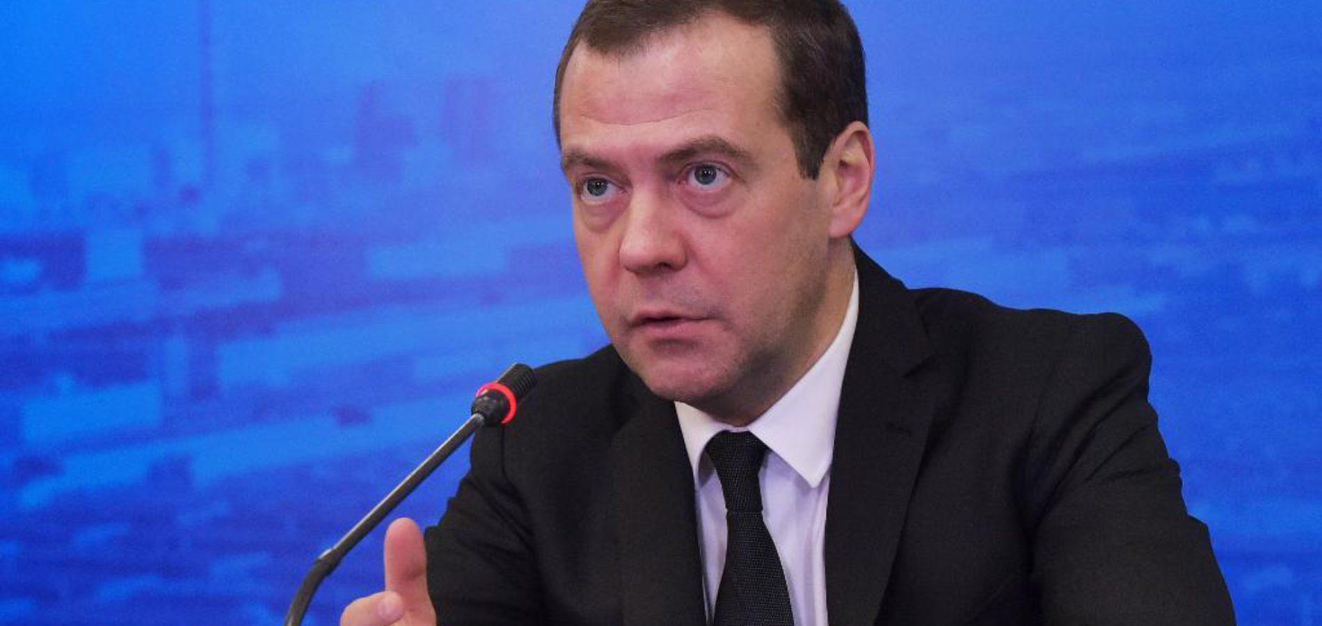Программа «Экономика роста» доработана в соответствии с поручением Председателя Правительства РФ Дмитрия Медведева