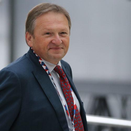Борис Титов: закон о самозанятых выведет из «тени» 5 млн человек