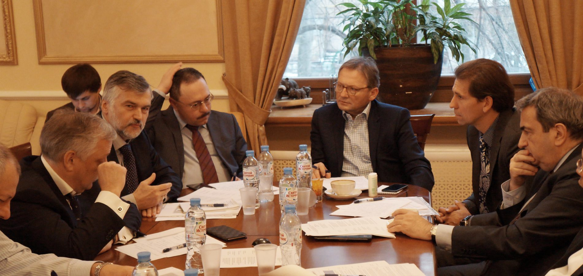 Столыпинский клуб попытается внести «оживляющие» поправки в проект трехлетнего бюджета России