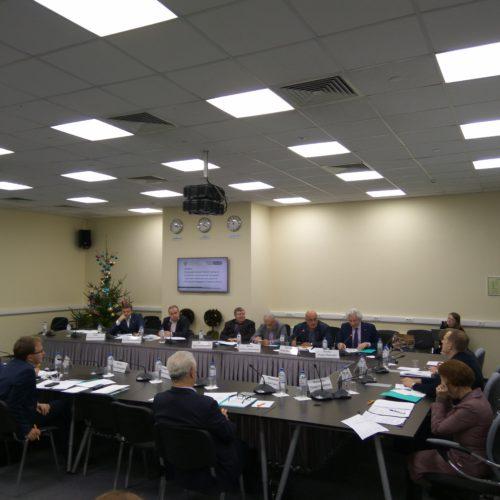 Для «Стратегии роста» подготовлены предложения по уголовному законодательству и судебной реформе