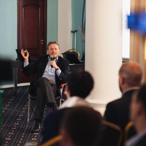 Столыпинский клуб представит президенту программу «Стратегия Роста» в начале 2017 года