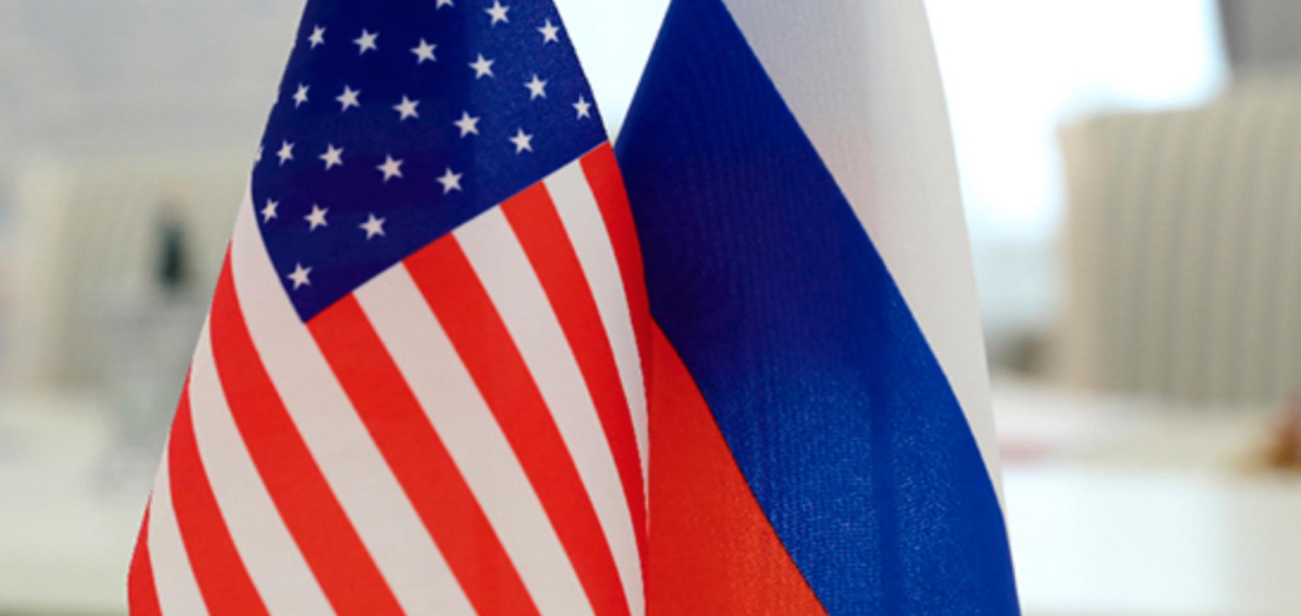 Титов считает, что процесс восстановления деловых связей между РФ и США уже начался