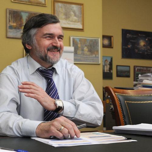 Власть Андрей Клепач может вернуться в Минэкономразвития