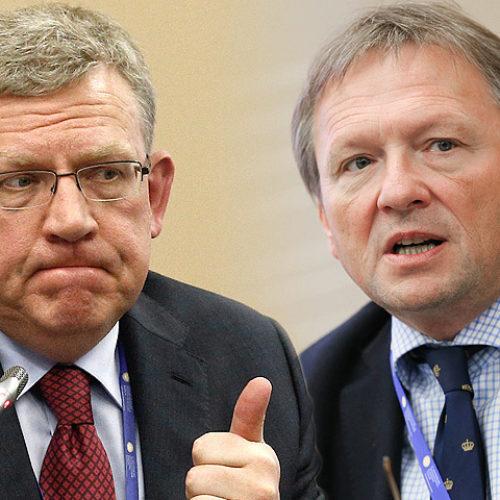 Титов: Стратегии развития РФ Кудрина и Столыпинского клуба отличаются темпами