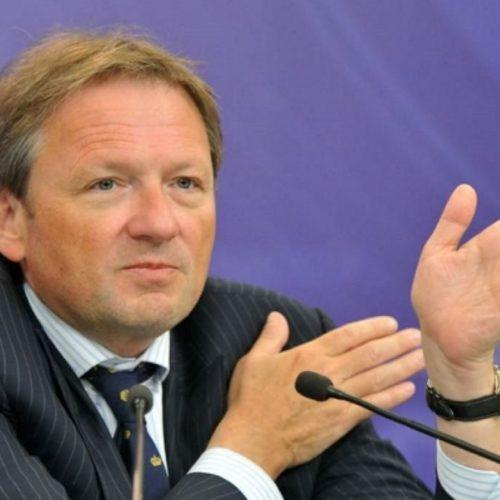 Бизнес-омбудсмен Титов считает недостаточным снижение ставки ЦБ до 9,75%