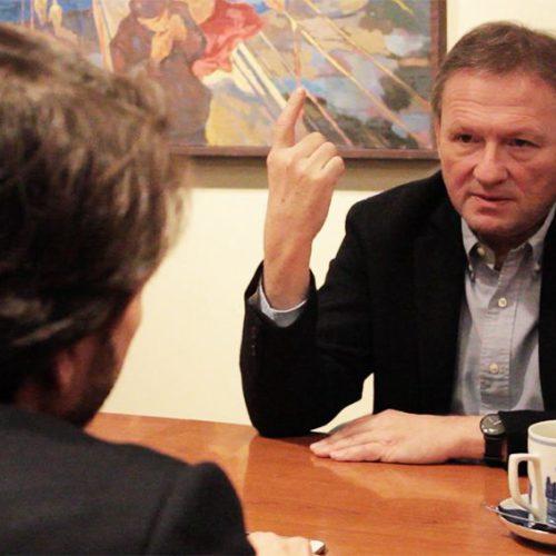 Борис Титов: есть ли жизнь за пределами школы Ясина-Кудрина