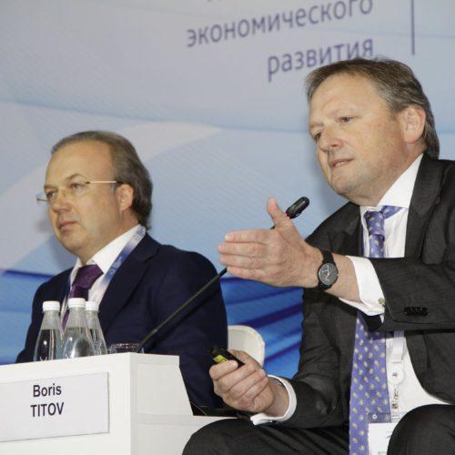 Теневая экономика — новый вызов государству
