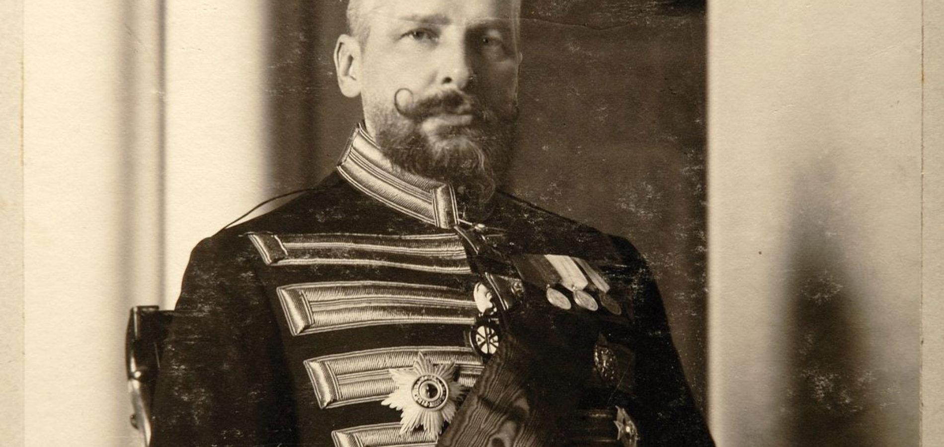 155 лет Петру Столыпину
