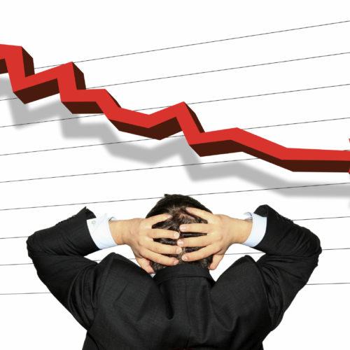 Откуда страхи в экономике
