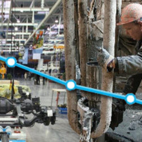 Обрабатывающие отрасли РФ: и снова замедление