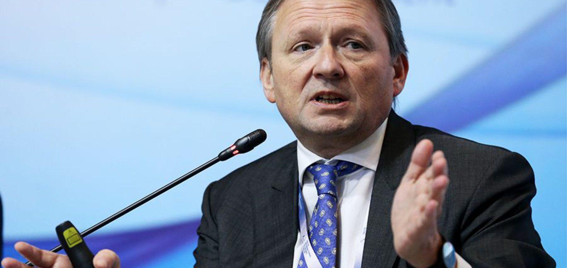 Развенчание «мифов»: Борис Титов ответил Алексею Кудрину через Forbes