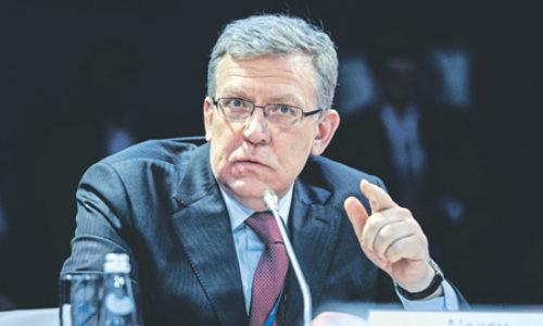 Штаб Кудрина выступил против института бизнес-омбудсмена