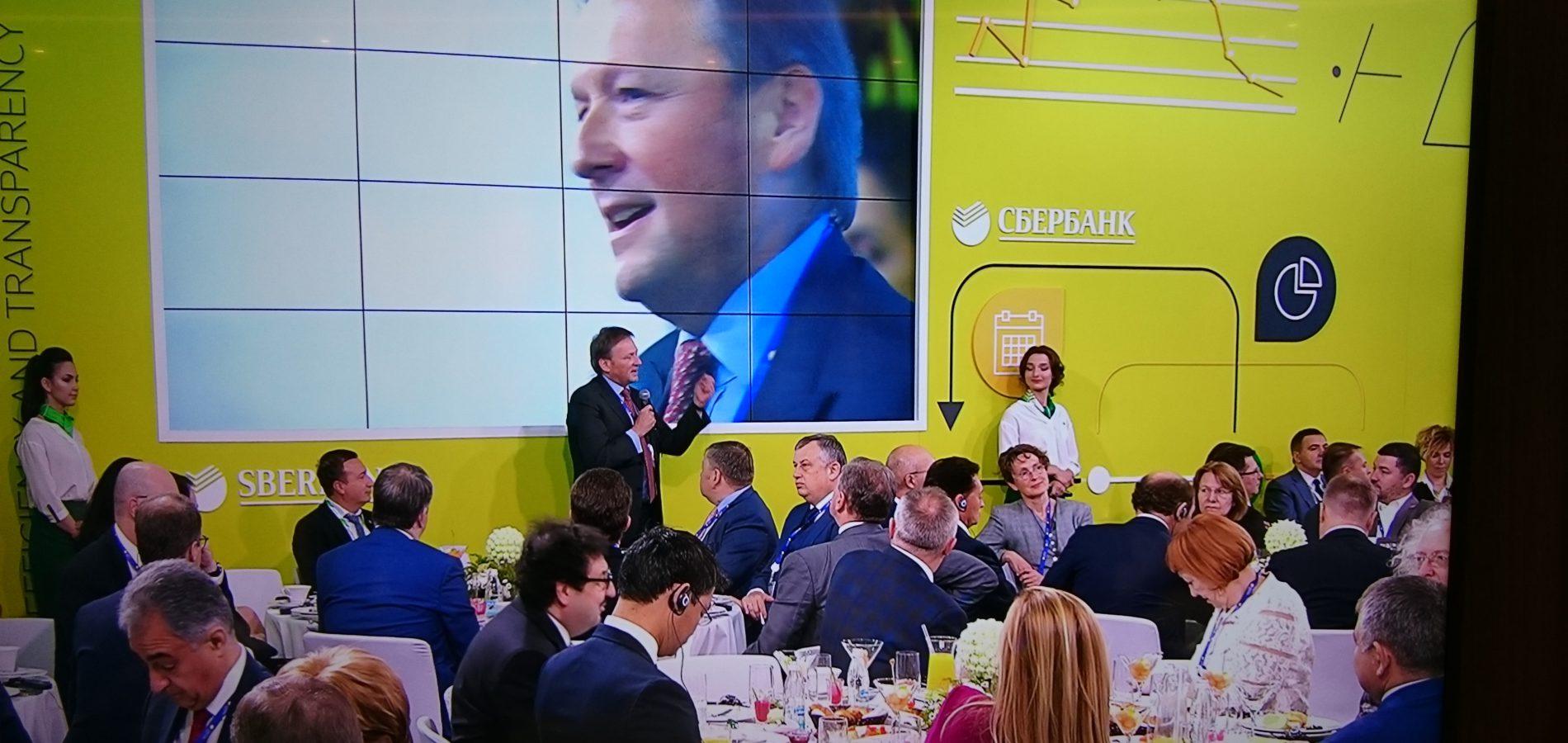 Борис Титов: «Бизнес уже дал Кудрину свой ответ в «Стратегии роста»