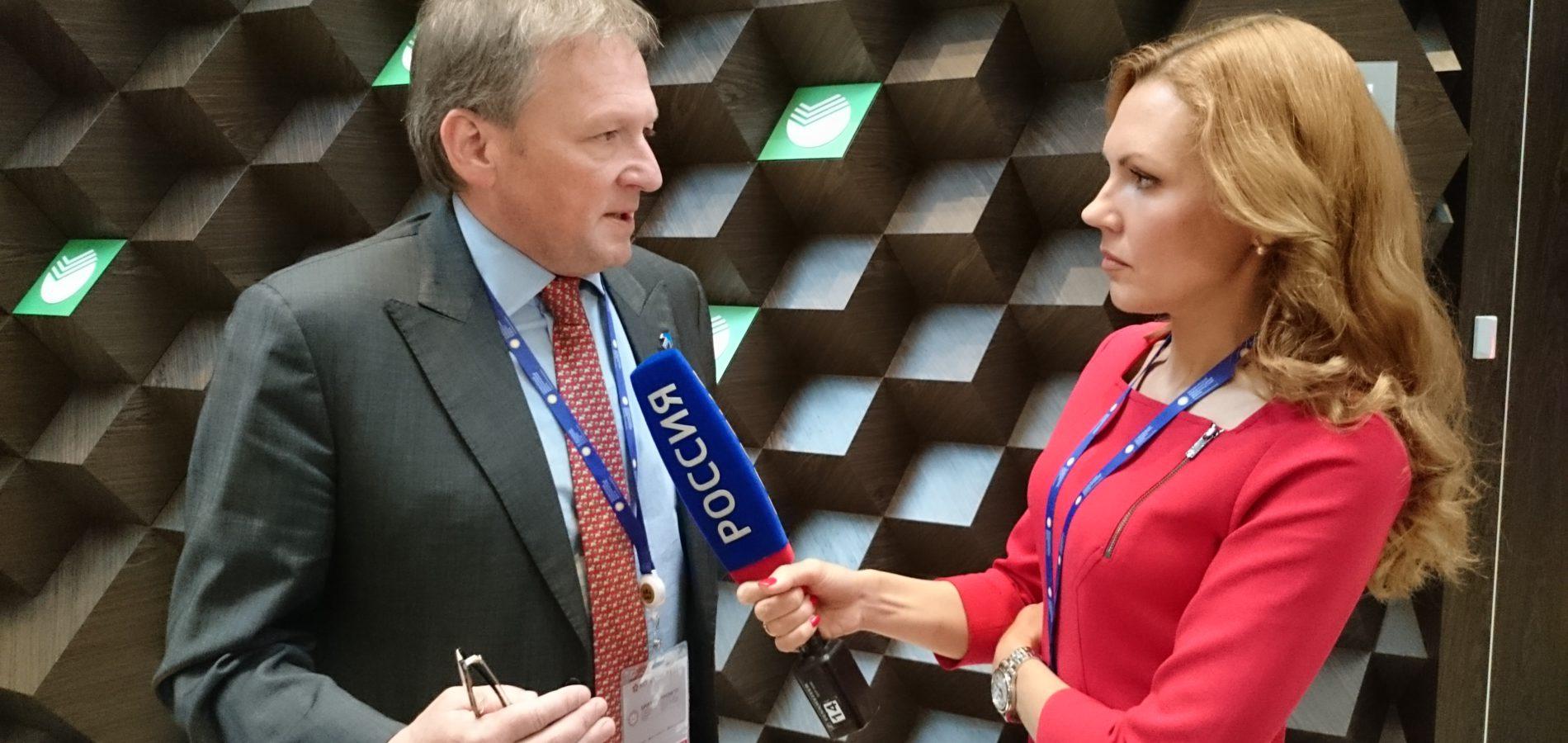 Россию будет переводить экономику в «цифру» и взращивать новые технологии