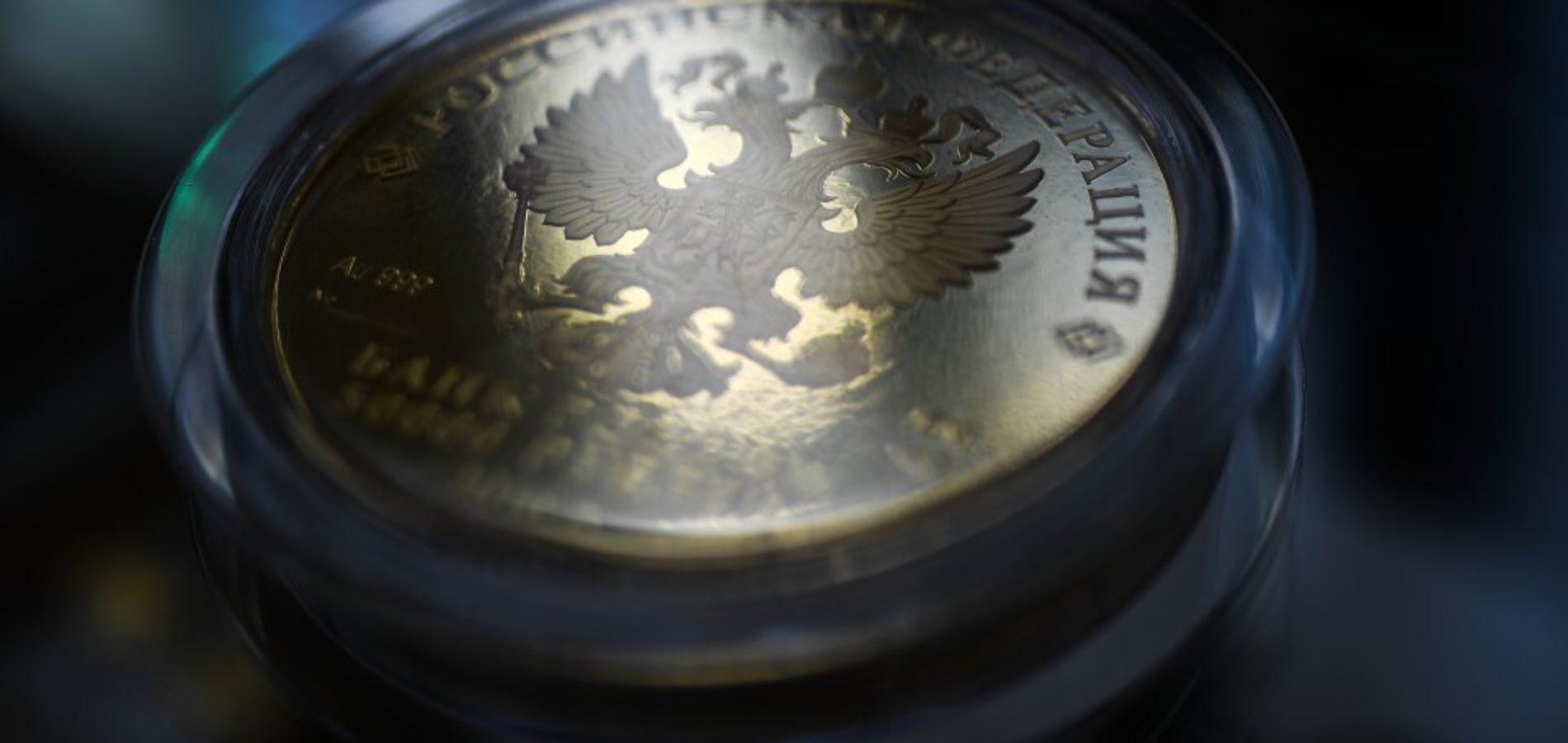 Тяжелый рубль как наркотик. Почему укрепление российской валюты всегда плохо заканчивается